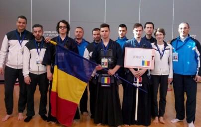 Campionatul European 2014
